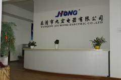 Yueqing Jiuhong Electric Co., Ltd.