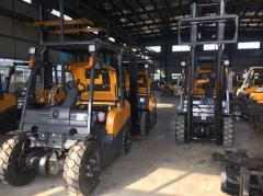 Auhui Kat Heavy Machinery Co., Ltd.