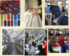 Guangzhou Senhao Clothing Co., Ltd.
