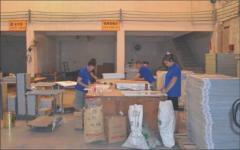 Foshan Nanhai Heng Fo Aluminum Co., Ltd.