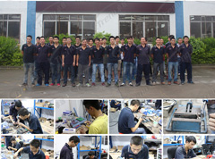 Guangzhou Zhuoyuan Machinery Co., Ltd.