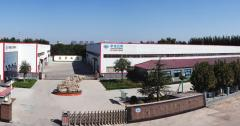 Yucheng Yuhao Foundry Materials Co., Ltd.