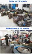 Qingdao King Wheel and Handtruck Products Co., Ltd.