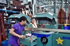 Jin Burdon Industrial Co., Limited