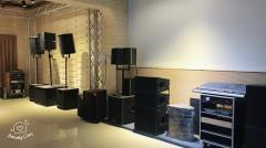 Guangzhou Hongye Audio Equipment Co., Ltd.