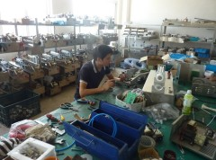 Wenzhou Haizhou Packing Machine Co., Ltd.