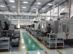 Shanghai Guorui Hydraulic Technology Co., Ltd.