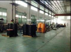 Foshan Nanhai Runde Decorative Material Co., Ltd.