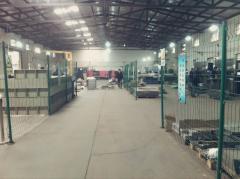 Shanghai Lift Machinery Co., Ltd.