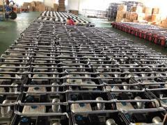 Chongqing Jiuxin Machinery Co., Ltd.