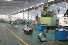Wuxi Runder Bearing Co., Ltd.
