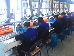 Zhejiang THOR Electric Co., Ltd.