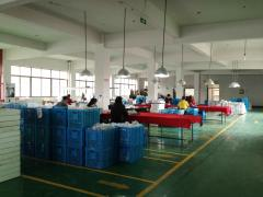 Wenzhou Zhaoyang Optical Co., Ltd.