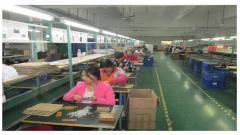 Dongguan Haorui Electronic Co., Ltd.