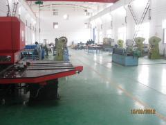 Jiangsu Dr. Xia Solar Energy Inc.
