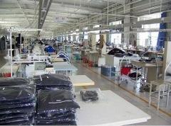 Shenzhen Xingyuan Garments Co., Ltd.