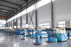 Baoji Eastsun Titanium Industry Co., Ltd.