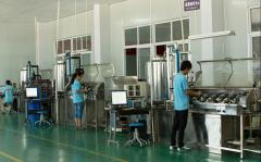 Qingdao Hiwits Meter Co., Ltd.