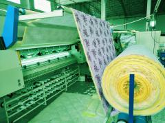 Foshan Qisheng Sponge Co., Ltd.