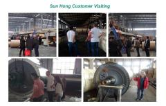 Xuzhou Sun Hong International Trade Co., Ltd.
