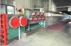Tongxiang Huatong Chemical Fiber Co., Ltd.