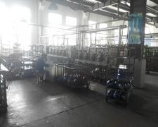 Zhejiang Sibading Sports Goods Co., Ltd.