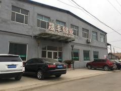 Binzhou Shengfeng Aluminum Co., Ltd.