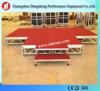 Guangzhou Dongsheng Performance Equipment Co., Ltd.