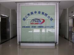 Zhejiang Jiemei Umbrella Co., Ltd.