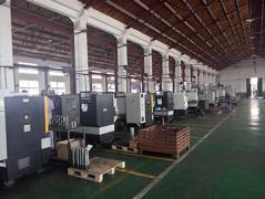 Shenzhen Pride Instrument Inc.