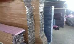 JF BUILDING MATERIAL CO., LTD.