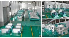 Jiangsu Liangyou International Mechanical Engineering Co., Ltd.