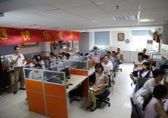 Guangzhou Xinmeng Trading Co., Ltd.