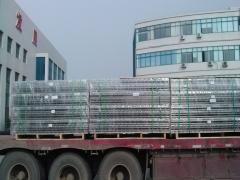 YangZhong JiLong Steel Grid Bridge Factory