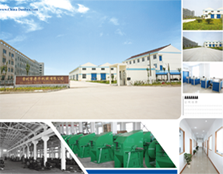 Changzhou Danhua Machinery Co., Ltd.