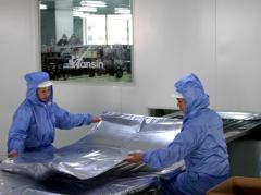 Hangzhou Hansin New Packing Material Co., Ltd.