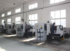 Qingdao Star Machine Technology Co., Ltd.