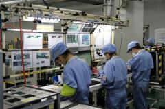 Piezohannas Tech (Wuhan) Co., Limited