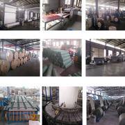 Linyi Sanxiang Plastic Woven Co., Ltd.