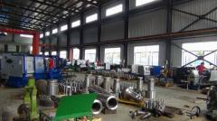 Changsha Sollroc Engineering Equipments Co., Ltd.