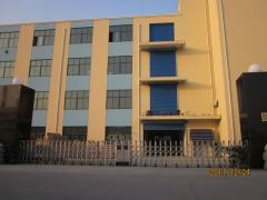 Shanghai Yunhua Industry Co., Ltd.