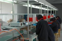 Ningbo Yinzhou Yangyi Lighting Electrical Appliance Co., Ltd.