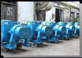 Zhejiang Xin Jiali Vacuum Equipment Co., Ltd.