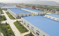Luoyang Dingding Tungsten and Molybdenum Materials Co., Ltd.