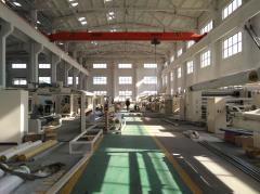 Jiangsu Yucheng Environmental Engineering Equipment Co., Ltd.