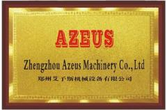 Zhengzhou Azeus Machinery Co., Ltd.