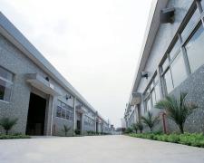 Guangdong Liansheng Swimming Pool & SPA Equipment Co., Ltd.