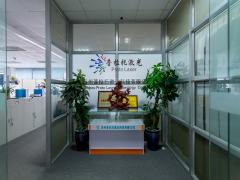 Suzhou Prato Laser Technology Co., Ltd.