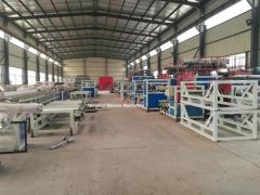 Qingdao Sincere Machinery Co., Ltd.
