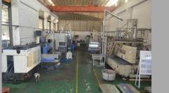 Guangzhou Huadu Jiuyuan Packing Container Factory